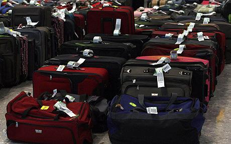 Baggage Tips On Travelling