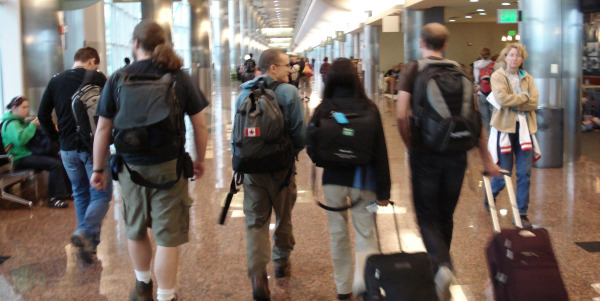 Carry-on travelling | Tips On Travelling