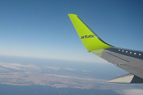 cheap tickets airbaltic