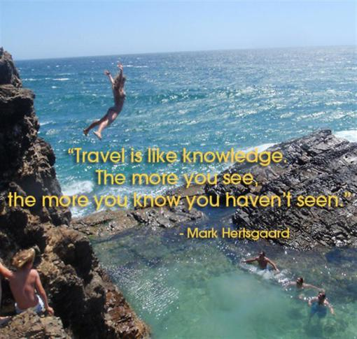 travel quote 30